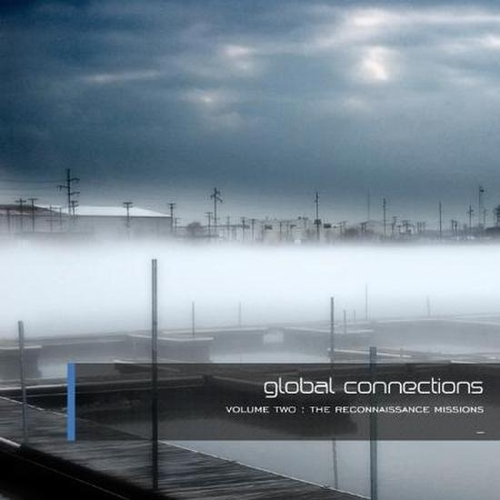 VA - Global Connections Vol.1 and Vol.2 (2007) 2xCD