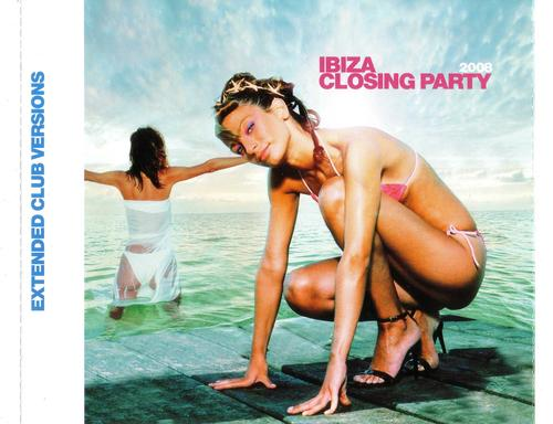 VA - Ibiza Closing Party (2008) 2xCD