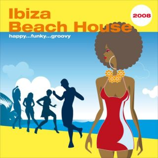 VA - Ibiza Beach House (2008)
