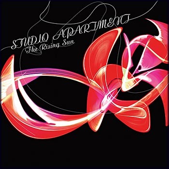 Studio Apartment - The Rising Sun (2008)