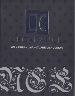 VA - DC Decadance (2008)