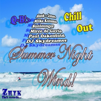 Dj Q-B - Summer Night Wind!