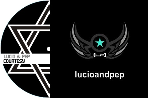 Lucio and Pep - Courtesy (2008)