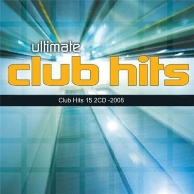 VA - Ultimate Club Hits Vol. 15 (2008) 4xCD
