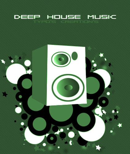 Deep Lines House (2008)