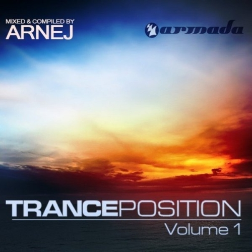 VA - Tranceposition Vol.1: Mixed by Arnej (2008)