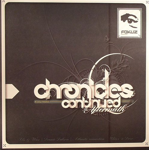 VA - Chronicles Continued (2008)