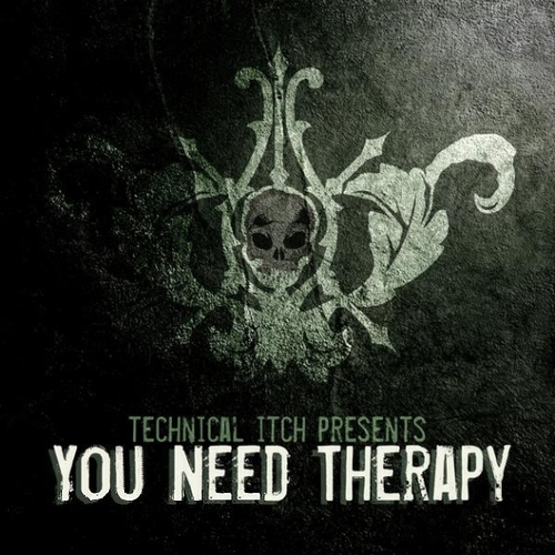VA - Technical Itch presents: You Need Therapy (2008)