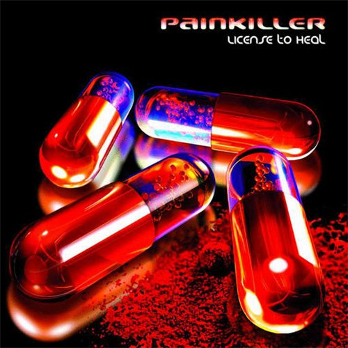 Painkiller - License To Heal (2008)