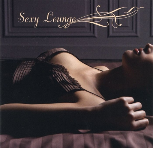 Sexy Lounge (2008) 2xCD