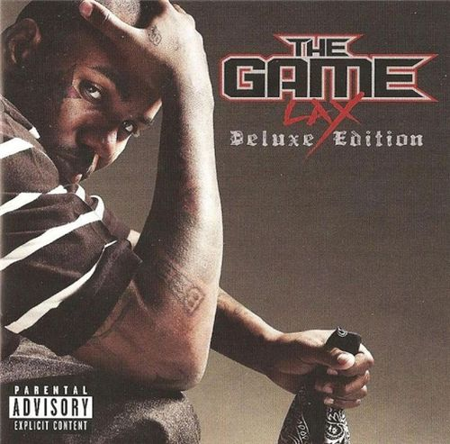 The Game - L.A.X. (2008) Deluxe Edition 2xCD