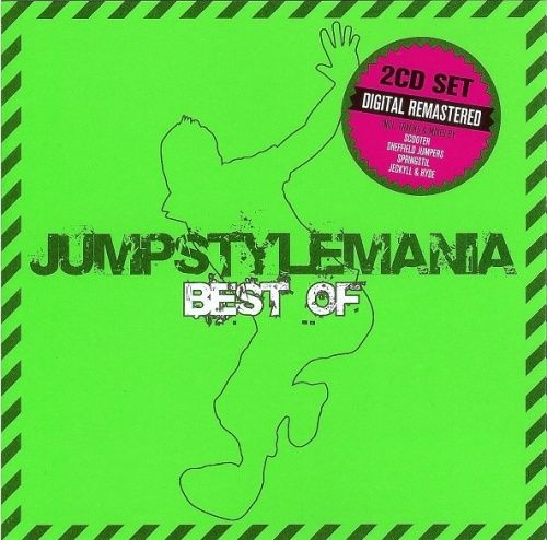 VA - Jumpstylemania Best Of (2008) 2xCD