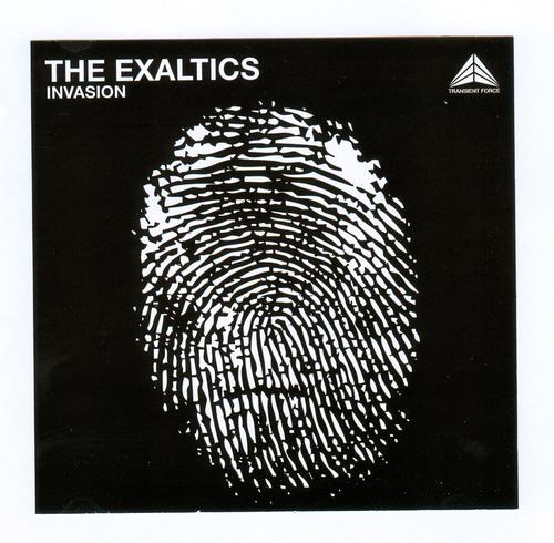 The Exaltics - Invasion (2008)