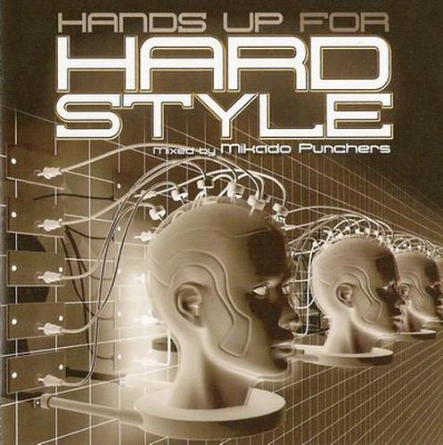 VA - Hands Up For Hardstyle Vol.3 (2008) 2xCD