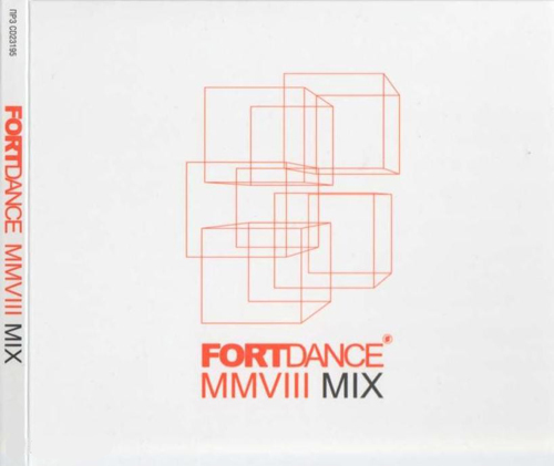 Fortdance MMVIII Mix (mixed by Mike Spirit) (2008)