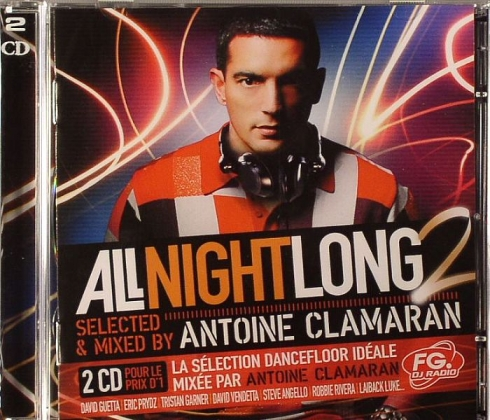 All Night Long Vol. 2 (2008)