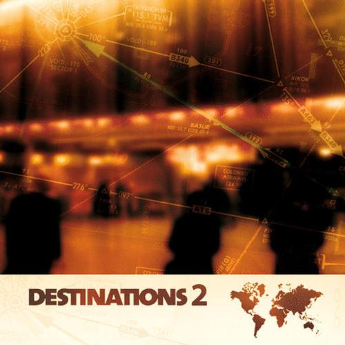 VA - Destinations Vol. 2 (2008)