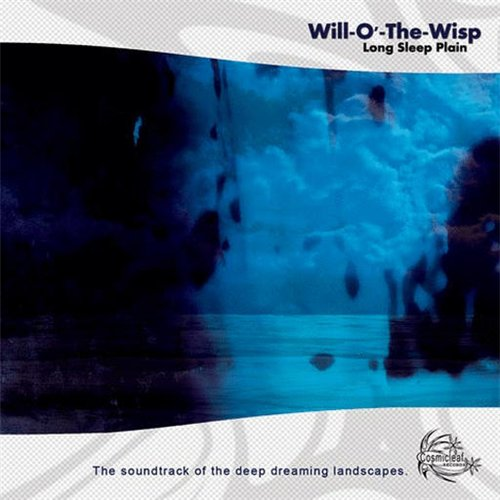 Will-O'-The-Wisp - Long Sleep Plain (2008)