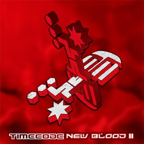 VA - New Blood 2 (2008)