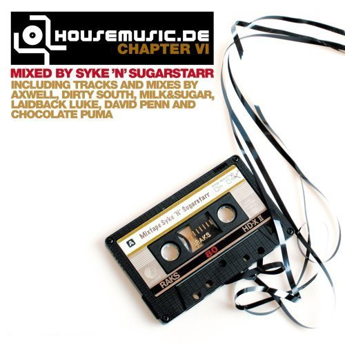 Housemusic.De Chapter 6 (Mixed By Syke & Sugarstarr) (2008)