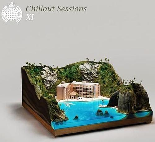 Ministry of Sound - Chillout Sessions XI (2008) 2xCD