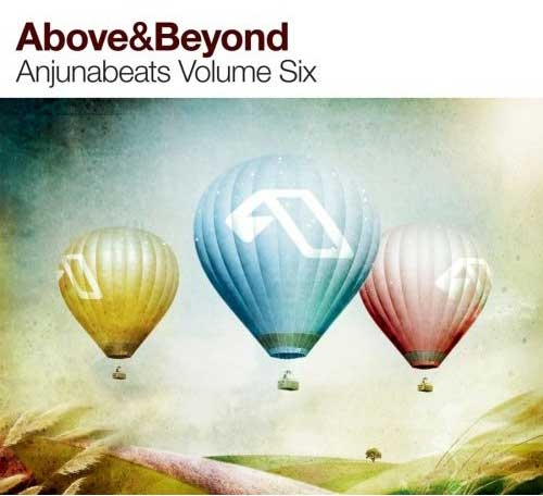 Above and Beyond - Anjunabeats Vol. 6 (2008) 2xCD