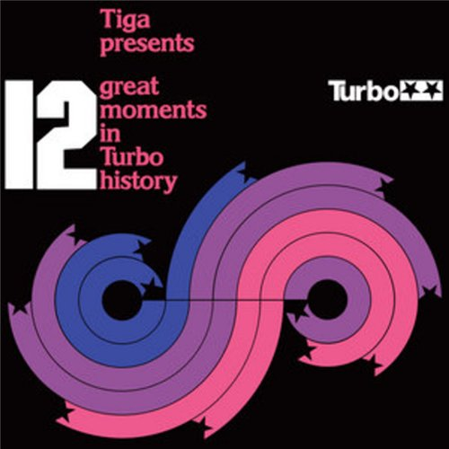 Tiga presents: 12 Great Moments In Turbo History (2008)