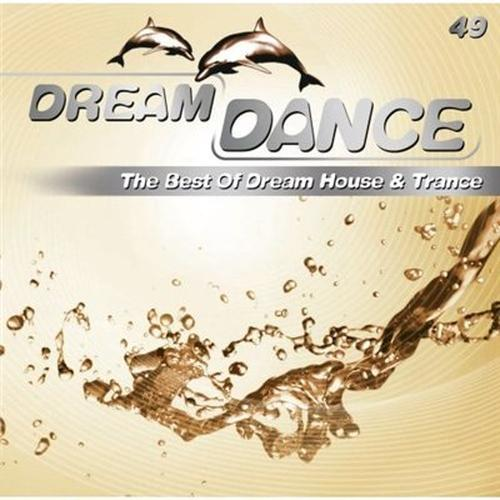 VA - Dream Dance Vol. 49 (2008) 2xCD