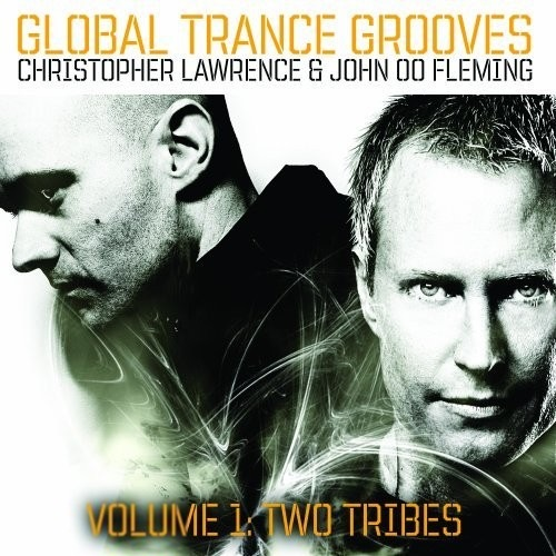 Global Trance Grooves: Mixed By John 00 Fleming and Christopher Lawrence (2008)