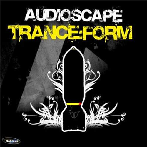 Audioscape - Trance Form (2008) 2xCD