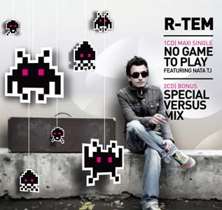 R-Tem - No Game to Play + Special Versus Mix