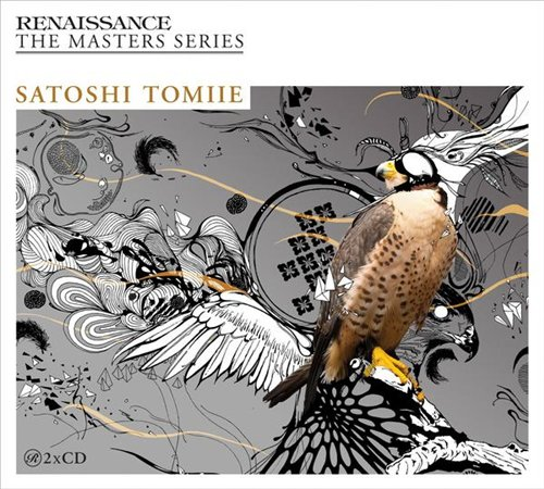 Renaissance The Masters Series Part 11 Mixed By Satoshi Tomiie (2008) 2xCD