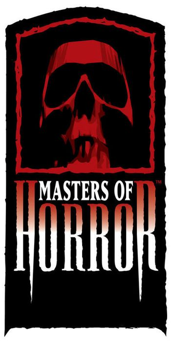 ������� ������ / Masters of Horror (2005-2006) HDTVRip