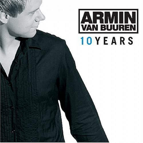 10 years - Armin Van Buuren (2008) CDRip