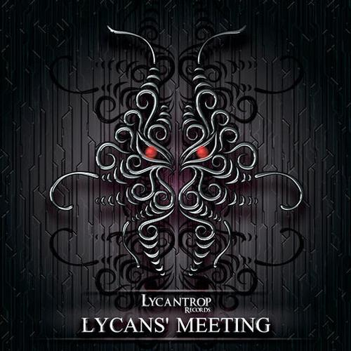 VA - Lycans' Meeting (2008)
