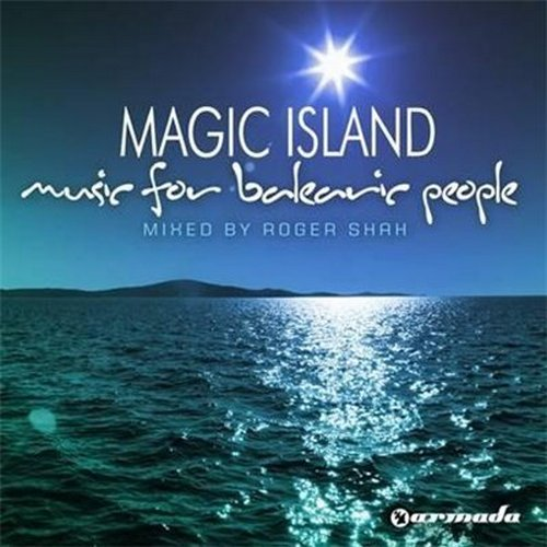 VA - Magic Island Music For Balearic People: Mixed By Roger Shah (2008) 2xCD