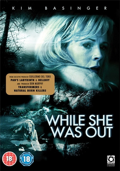 Пока ее не было / While She Was Out (2008) DVDRip