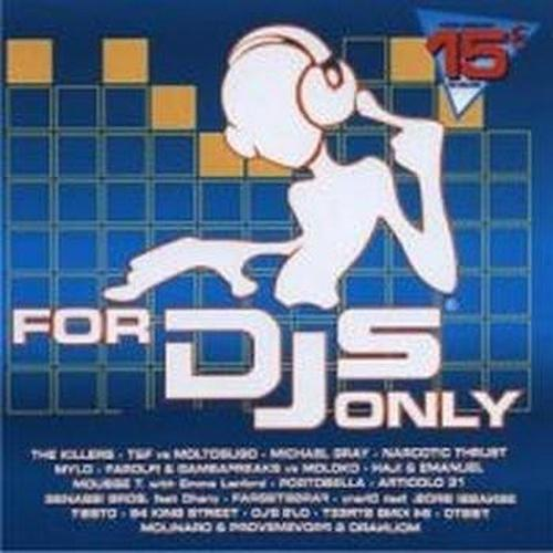 VA - Only for DJ Collections 266 (2008)