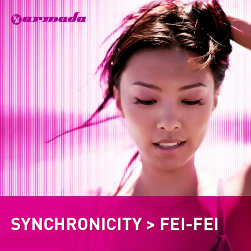 Synchronicity by Fei-Fei (incl. Continuous DJ Mix)
