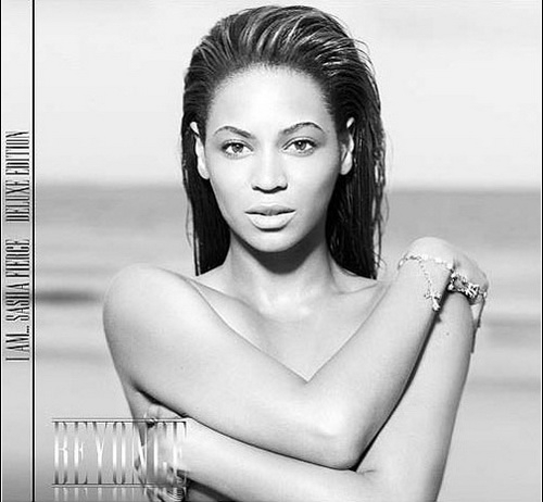 Beyonce - I Am Sasha Fierce (Deluxe Edition) (2008) 2xCD