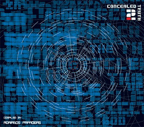 Concealed Truth 2: Compiled By Andrianos Papadeas (2008) 2xCD