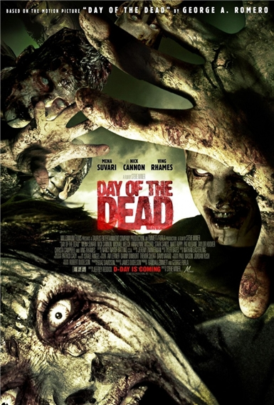 ���� ������� / Day of the Dead (2008) DVDRip