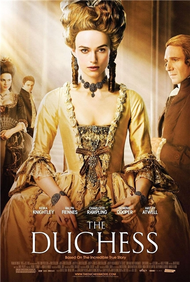 Герцогиня / The Duchess (2008) DVDScr