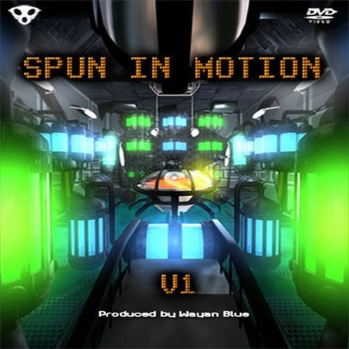 Va - Spun In Motion V1  (2006) DVDRip