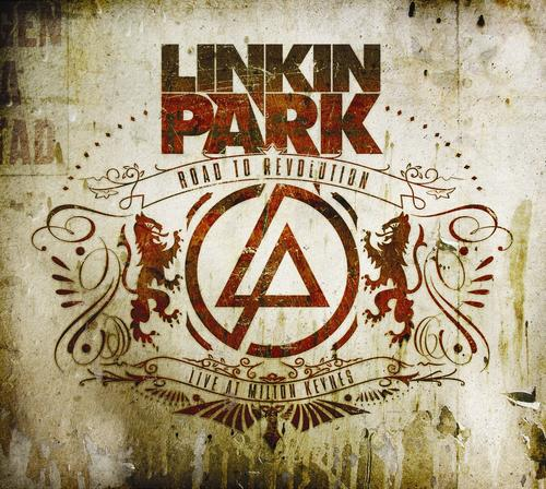 Linkin Park - Road to Revolution: Live at Milton Keynes (2008) DVDRip