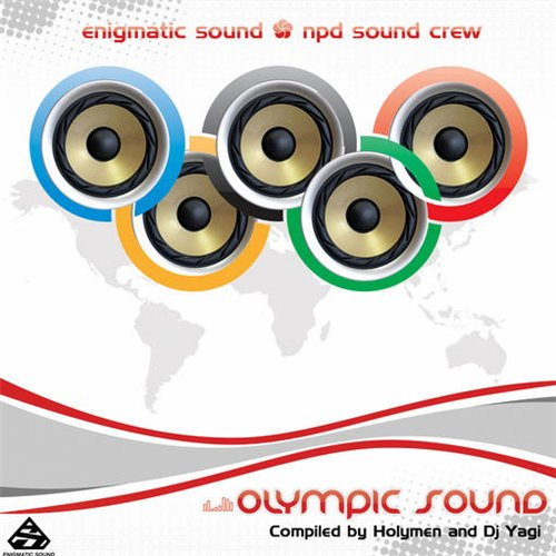 VA - Olympic Sound (2008)