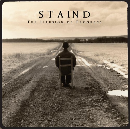 Staind - The Illusion Of Progress(2008)