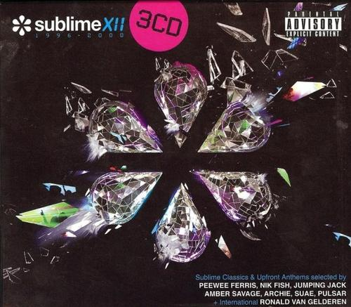Sublime XII: 1996-2008 (2008) 3xCD