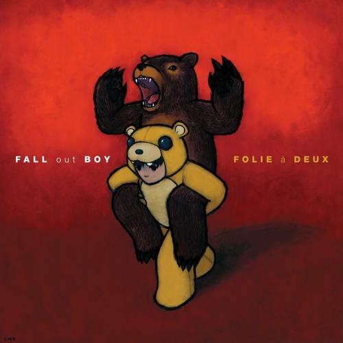 Fall Out Boy - Folie A Deux (2008)