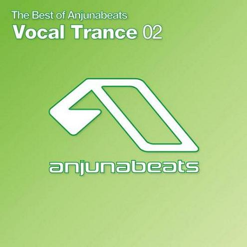 VA - Vocal Trance 02 (2008)